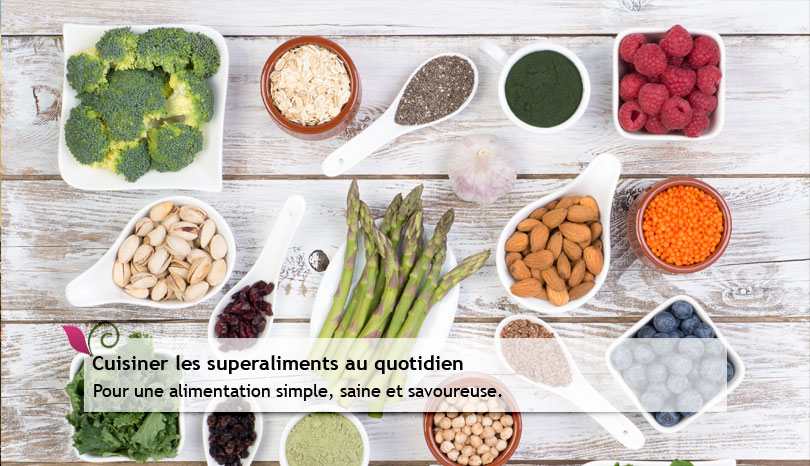 Cours : Superaliments